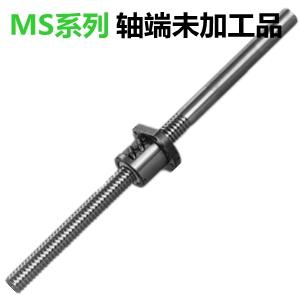 NSK滚珠丝杆MS系列轴端未加工品
