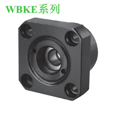 HSK丝杆支撑座WBKE系列