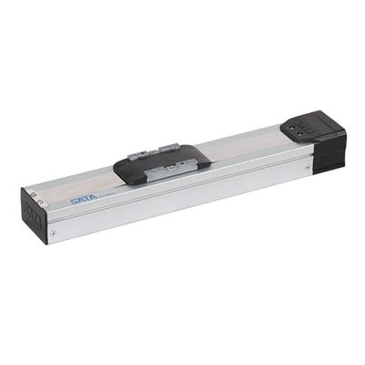 SATA伺服定位滑台滚珠丝杆传动系列50D