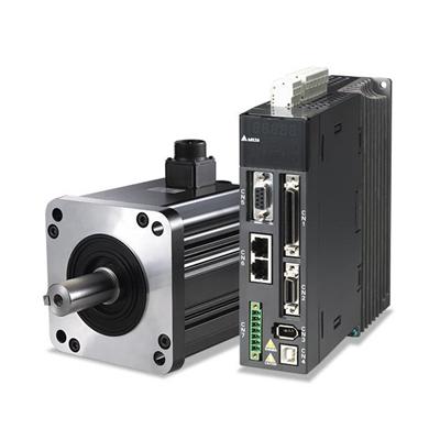 台达伺服电机ECMA系列E31315