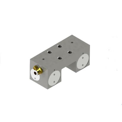 CP-气压常开型导轨钳制器