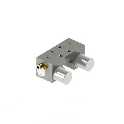 CPS-气压常闭型钳制器