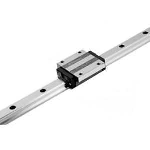 原装进口机械用高精度TBI直线导轨滑块TRS15FN-低组装法兰型