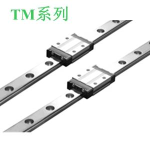 台湾TBI微型TM系列线性导轨