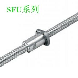 TBI强力防尘型丝杆SFU系列