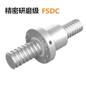 PMI滚珠丝杆FSDC系列-银泰端塞型滚珠丝杠