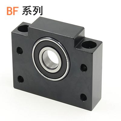 银泰PMI滚珠丝杆专用支撑座BF系列