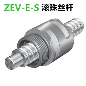 Rexroth力士乐滚珠丝杆R2542-拧入式螺母ZEV-E-S