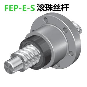 Rexroth力士乐滚珠丝杆R2522-带转向盖的单螺母FEP-E-S